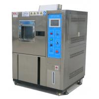 Wholesale Temperature Humidity Climatic Chamber / Plastics Environmental Test Chamber from china suppliers