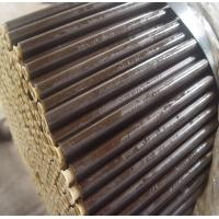 China Cold Drawn A335 P91 Alloy Steel Tube Custom Size For Boilers / Superheaters on sale