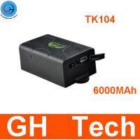 Wholesale Magnetic Car Vehicle Tracking System Quad Band Powerful Waterproof from china suppliers