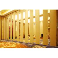 Wholesale Commercial Home Furniture Soundproof Partitions / Sound Proof Wall Dividers from china suppliers