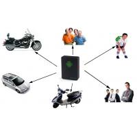 Quality Mini A8 Car GPS Tracker Global Real Time 4 Bands GSM/GPRS Security Auto Tracking Device Support Android For Children Pet for sale