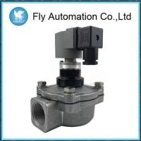 Buy cheap Goyen Series 4 Pulse Jet Valve DN25  RCAC25T4  N/S Type 1/8