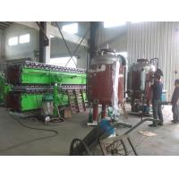 Wholesale Continuous Rubber Belt PU Sandwich Panel Production Line For 30 - 100mm Sandwich Panels from china suppliers
