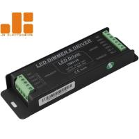 China 3 Channels PWM Signal Output 0-10V LED Dimmer Controller with Aluminium Alloy Housing on sale