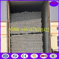 Wholesale Galvanized River Bank Protect Gabion Box/Gabion from china suppliers