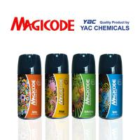 Wholesale 150ML Deodorant Body Spray for Men with Long Lasting Fragrances from china suppliers