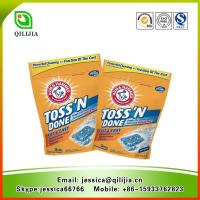 Wholesale Wholesale laundry detergent powder with rich foam from china suppliers