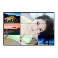 Wholesale LG Android LCD Video Walls / 9 screen video wall digital signage screens from china suppliers
