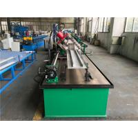 Wholesale Adjust by Hand Ceiling C Channel Roll Froming Machine With Hydraulic Decoiler from china suppliers