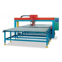 Quality TES-2100 SLAB FLAMING/BURNING MACHINE for sale