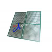 Wholesale Vibrating Screen Scomi Shaker Screen for Oil Drilling Industry from china suppliers