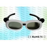 Buy cheap Kids Japanese 3D TV IR Active Shutter 3D Glasses GH600-JP, for TV use from wholesalers
