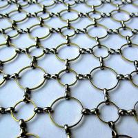 Wholesale Metal Ring Mesh(LT-14-9) from china suppliers