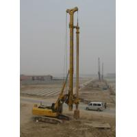 Wholesale Rotary Drilling Rigs Engine Model CAT C-7 Rotating Speed 8-29 Rpm from china suppliers