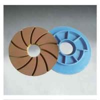Wholesale Floor spirial polishing pads from china suppliers