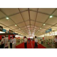 Wholesale Fire Resistant Auto Trade Show Tents Displays Durable PVC Coating Fabric from china suppliers