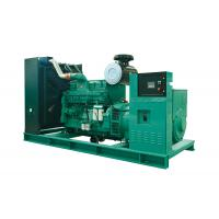 Wholesale 688kva 550kw Cummins Diesel Generator With AC Generator Protection from china suppliers