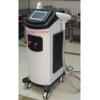 Wholesale Q-Switched Yag Laser Hair Removal Machine Permanent with Multi-function from china suppliers