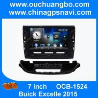 Wholesale Ouchuangbo Buick Excelle 2015 audio DVD stereo with AUX SD USB free 2015 Russia map from china suppliers