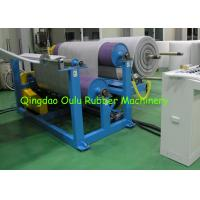 Wholesale OLEPE - 135 EPE Foam Machine Single Screw Rubber Sheet Rolling Machine from china suppliers
