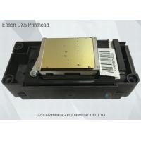 Wholesale Epson DX5 Locked Printer Print Head Japan High Resolution F186000 from china suppliers
