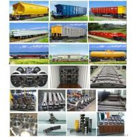 Wholesale railway wagon and parts from cnr taiyuan railway from china
