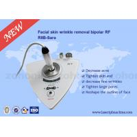 Wholesale Home Use MINI Bipolar RF face lifting skin tightening machine from china suppliers