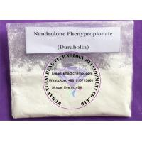 Wholesale Supply Cycle 99% Npp Durabolin Nandrolone Phenylpropionate For Bodybuilder Supplement from china suppliers