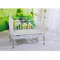 China New Design&Automatic Swing Baby Bed/Cot on sale