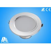 Wholesale 4 Inch LED Recessed Down Light 9w Aluminum Internal Power 2800-6500K from china suppliers
