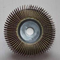 China Vertical Abrasive Flap Disc on sale