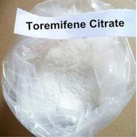 Wholesale Raw Anti Estrogen Toremifene Citrate Steroid Powder 99% CAS 89778-27-8 for Bodybuilding from china suppliers