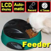Wholesale Pet Dog Cat Feeder - 1 from china suppliers