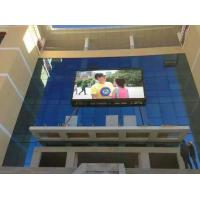 Wholesale Advertising LED Number Display / 7000 Nits Outdoor LED Display Screen from china suppliers