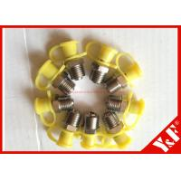 Wholesale Excavator Kato Adjust Fitting for 117-32601000 Construction Machinery from china suppliers