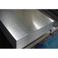 Wholesale S250GD S350GD G550 SGH340 HDGI Galvanized Structural Steel Sheet With JIS G3302 from china suppliers