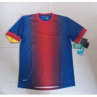 Wholesale New season Barcelona Quick dry M, L, XL Thailand Soccer Jersey from china suppliers