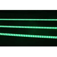 Wholesale Green Waterproof Outdoor Led Wall Washer Lights Led Rigid Strip 14.4w from china suppliers