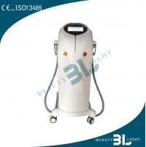 Wholesale Professional E-Light IPL RF IPL SHR OPT Beauty Machine WHITE 36J/Cm2 from china suppliers