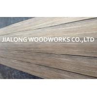 Wholesale Natural Sliced Cut African Teak Quarter Cut Wood Veneer Sheet For Plywood from china suppliers