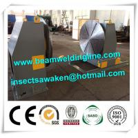 Quality Head tail stock Double welding positioner for vessel boiler tank welding for sale