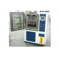 Wholesale Advanced Simulation Environmental Test Chamber TM880 Controller from china suppliers