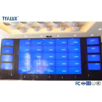 Wholesale Full HD 55 inch DID Samsung Panel 2x2 video wall HDMI VGA Input Ural Narrow Bezel from china suppliers