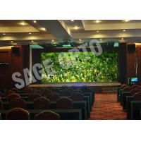 Quality Full Color Outdoor Advertising Led Displays IP65 P10 with SMD 3535 for sale