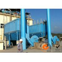 Wholesale Cement Mill Pulse Jet Dust Collection Industrial Bag Filter Low Pressure from china suppliers