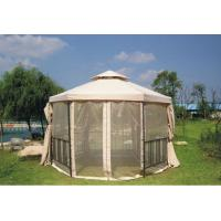 Wholesale mosquito netting Square Gazebo Portable Sun Shade For Patios Wedding Tent from china suppliers