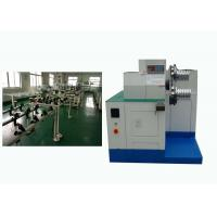 Wholesale Automatic Motor Stator Coil Making Machine , Motor Winding Equipment from china suppliers
