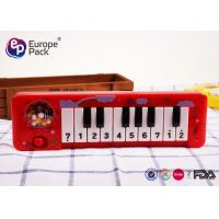 Wholesale Cusrom Plastic Toys Electrongic Organ from china suppliers