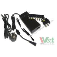 Wholesale Replacement Car 12 Volt Universal Notebook Power Adapter 45W For Laptop from china suppliers