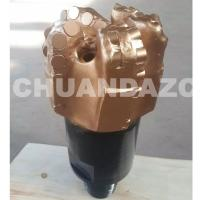 Wholesale China API 6 inch matrix body pdc drill bits  for oil and gas drilling equipment,drilling from china suppliers